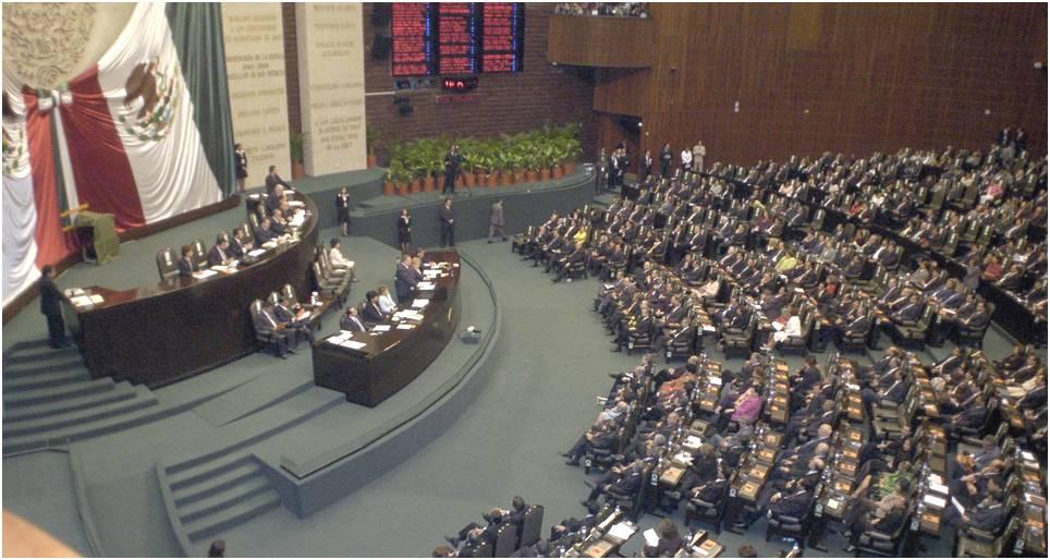Cámara de Diputados mexicana aprueba Ley Fintech