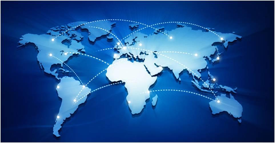 Empresas de pagos con presencia en 3 continentes inician programa piloto con blockchain Ripple