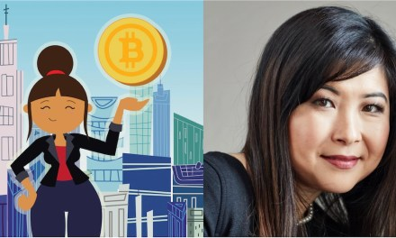 """Sandra Ro: """"El internet del dinero está sucediendo ahora, creará grandes oportunidades y cambiará el paradigma de los negocios"""""""