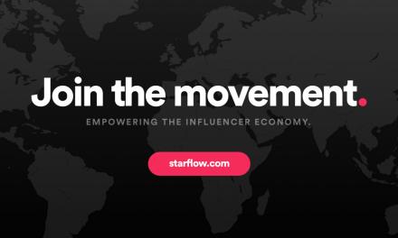 Starflow crea un nuevo ecosistema para la economía influyente y lanza el primer TGE de Suecia