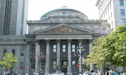 Clientes del Banco de Montreal no podrán usar sus servicios para comercializar criptomonedas
