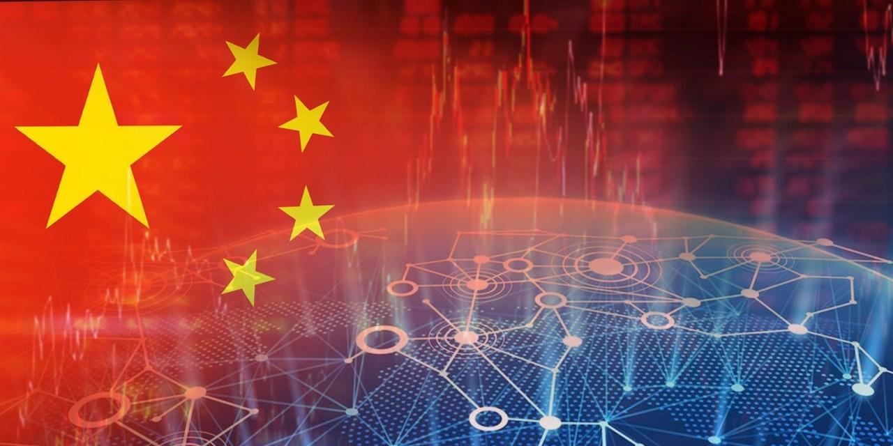 Solicitud de patentes relacionadas con blockchain se triplicó en 2017 con China a la delantera