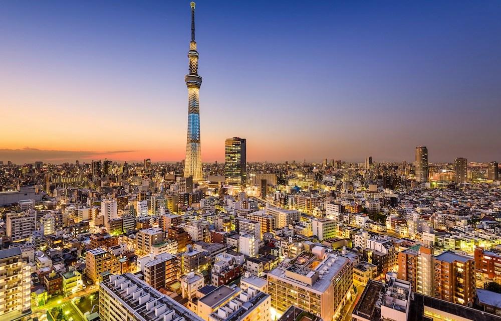 Consorcio de Bancos de Japón lanzará aplicación móvil para pagos basada en la blockchain de Ripple