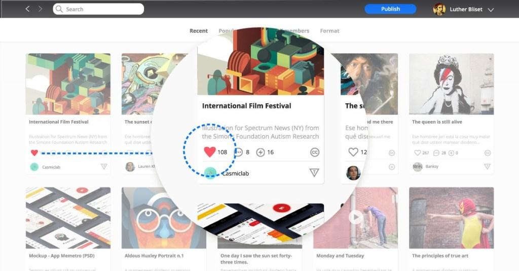creativechain-plataforma-contenidos-artistas