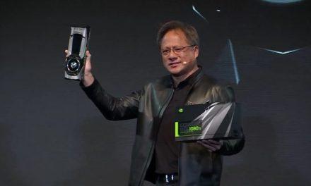 CEO de Nvidia reconoce que las criptomonedas y blockchain llegaron para quedarse