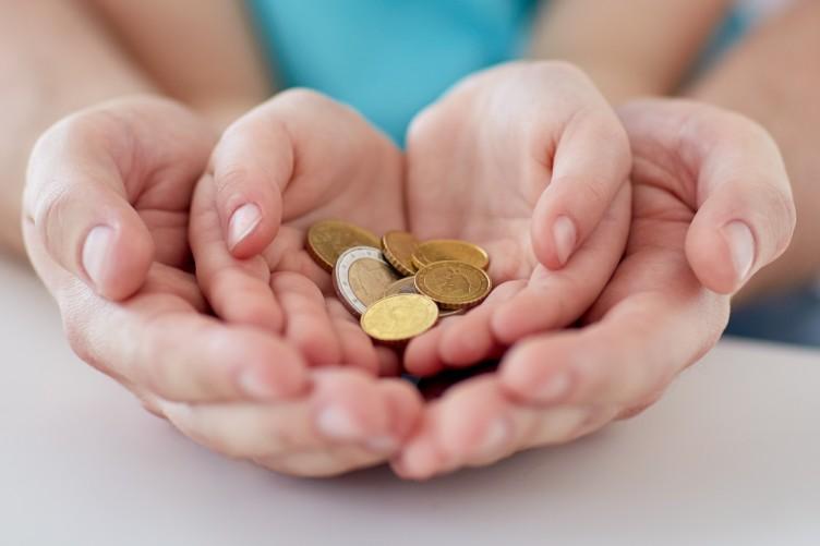 Vitalik Buterin y OmiseGo donan $1 millón en tokens a refugiados