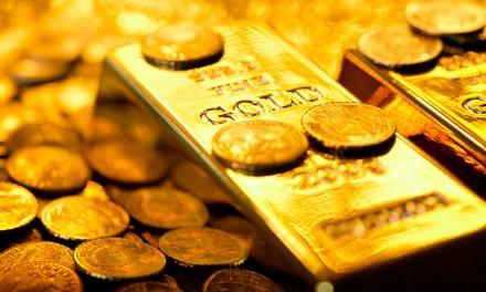 Esta compañía estadounidense planea digitalizar el mercado de oro registrándolo en blockchain