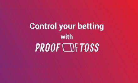 Proof of TOSS, la plataforma que pretende revolucionar el sistema de apuestas tradicional