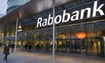 Banco holandés Rabobank sondea respaldo para lanzar una cartera de inversión en criptomonedas