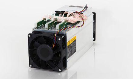 Precios de venta del equipo minero Antminer S9 de Bitmain triplica su costo