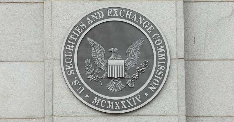 SEC fiscalizará más de 100 fondos de inversión vinculados a criptomonedas