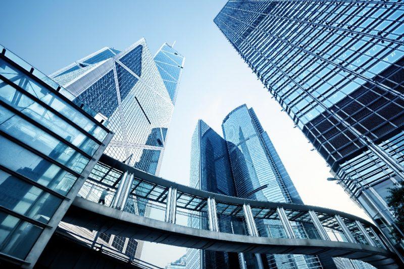 Banco de China en Hong Kong procesa el 85% de sus registros hipotecarios con blockchain