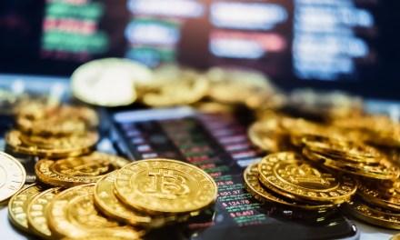Los cinco criptoactivos con mayor apreciación en la última semana: plataformas de intercambio y contratos inteligentes
