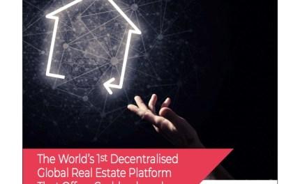 DirectHome, plataforma descentralizada de bienes raíces, ofrece recompensas en efectivo y tokens