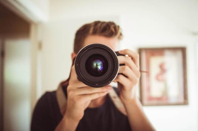 Baidu protegerá con blockchain la propiedad intelectual de fotógrafos y creadores visuales