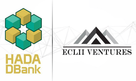 Hada DBank da la bienvenida a nuevo socio estratégico Eclii Ventures a su consejo asesor