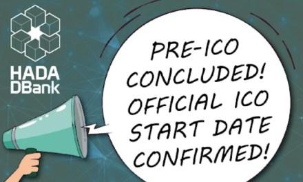 Startup Blockchain islámica Hada DBank anuncia preventa exitosa y prepara fechas de ICO