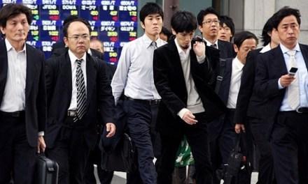14% de los trabajadores jóvenes japoneses han adoptado criptomonedas para la inversión
