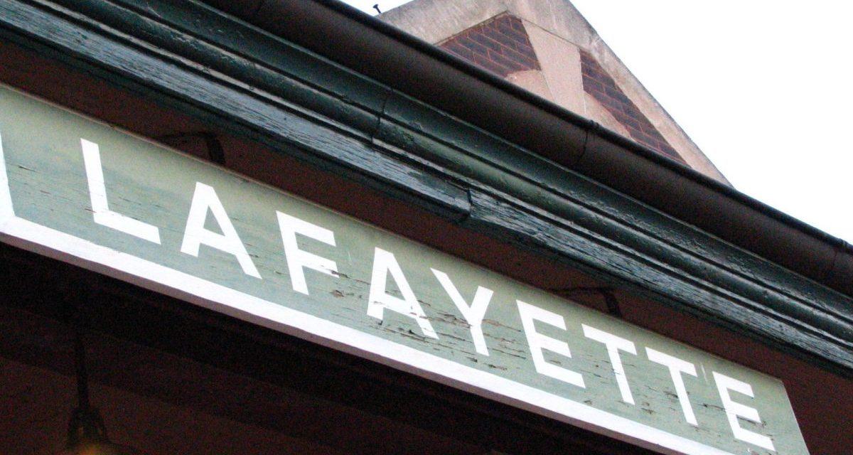 La ciudad estadounidense de Lafayette podría lanzar su propia criptomoneda