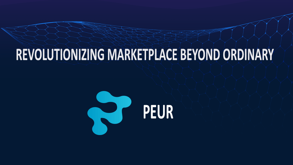 Peur, una solución confiable para los problemas del comercio electrónico lanza su evento Token