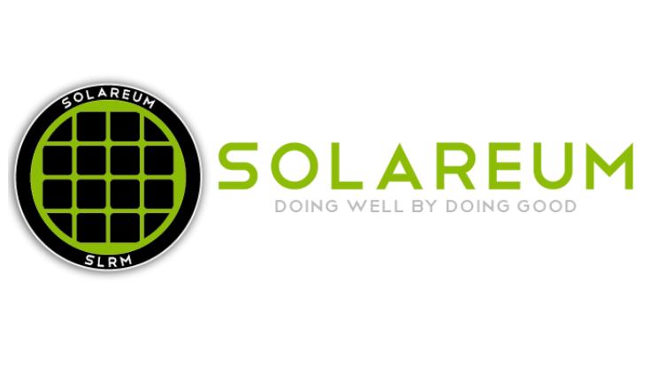 SOLAREUM anuncia su nueva plataforma y el nuevo Token SLRM