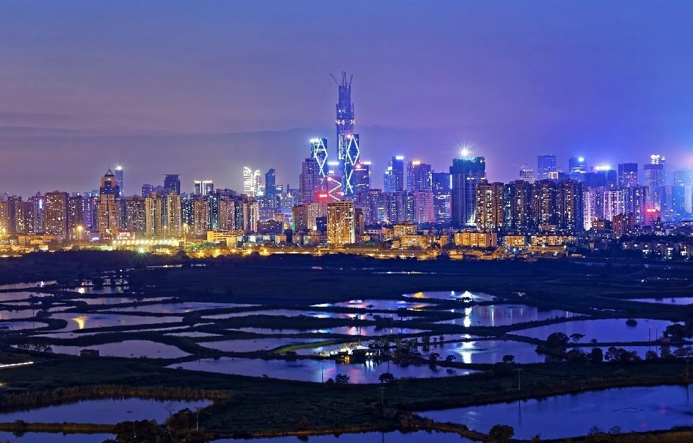 Otra ciudad de China respalda un fondo de inversión para proyectos blockchain