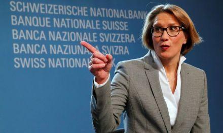 """Directiva del banco central suizo: """"criptomonedas no están a la altura de las monedas convencionales"""""""