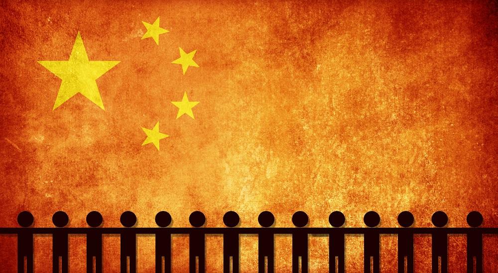 Grandes compañías chinas siguen apostando a la tecnología blockchain
