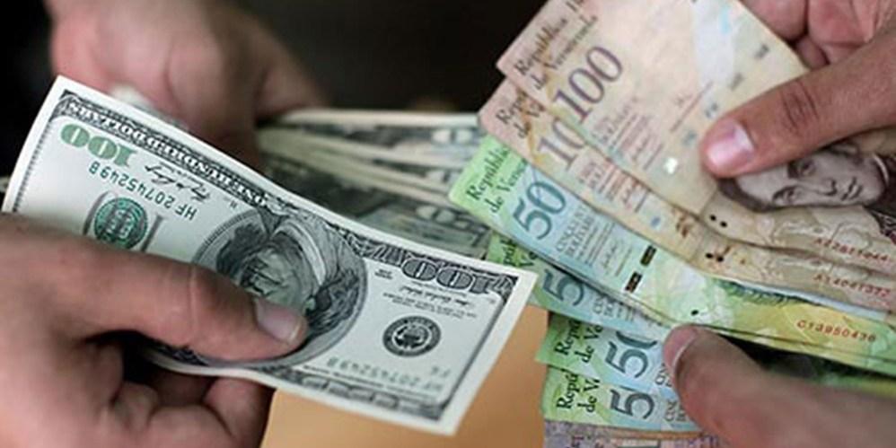 Plataformas de criptomonedas marcan la tasa cambiaria del dólar en Venezuela