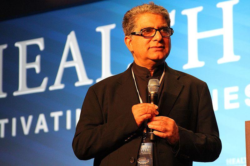 Conferencia Ethereal Summit desata revuelo en la comunidad por invitar a Deepak Chopra