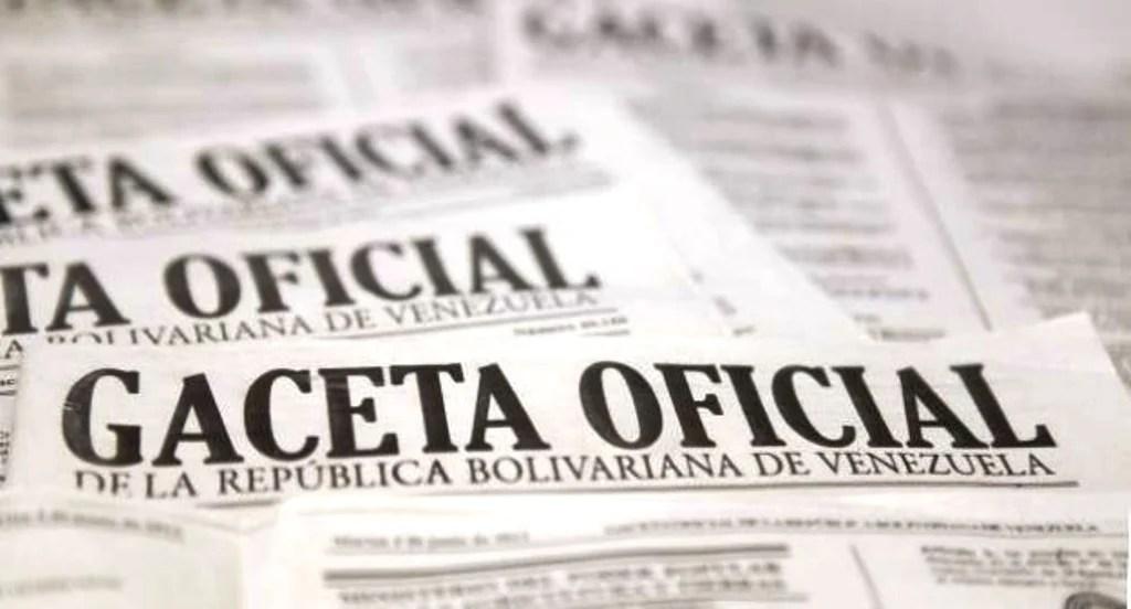 Venezuela oficializa en Gaceta la creación de Tesorería de Criptoactivos