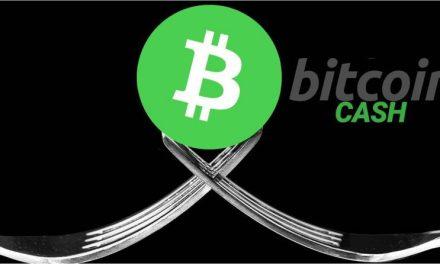 Bitcoin Cash anuncia hardfork para aumentar el tamaño de bloque a 32 MB