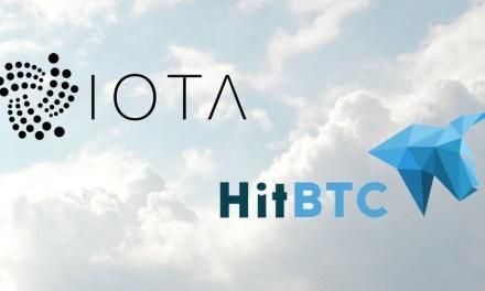 HitBTC le da la bienvenida al Internet de las Cosas con IOTA