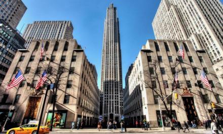 Firma de capital de riesgo de Rockefeller empieza a invertir en criptomonedas