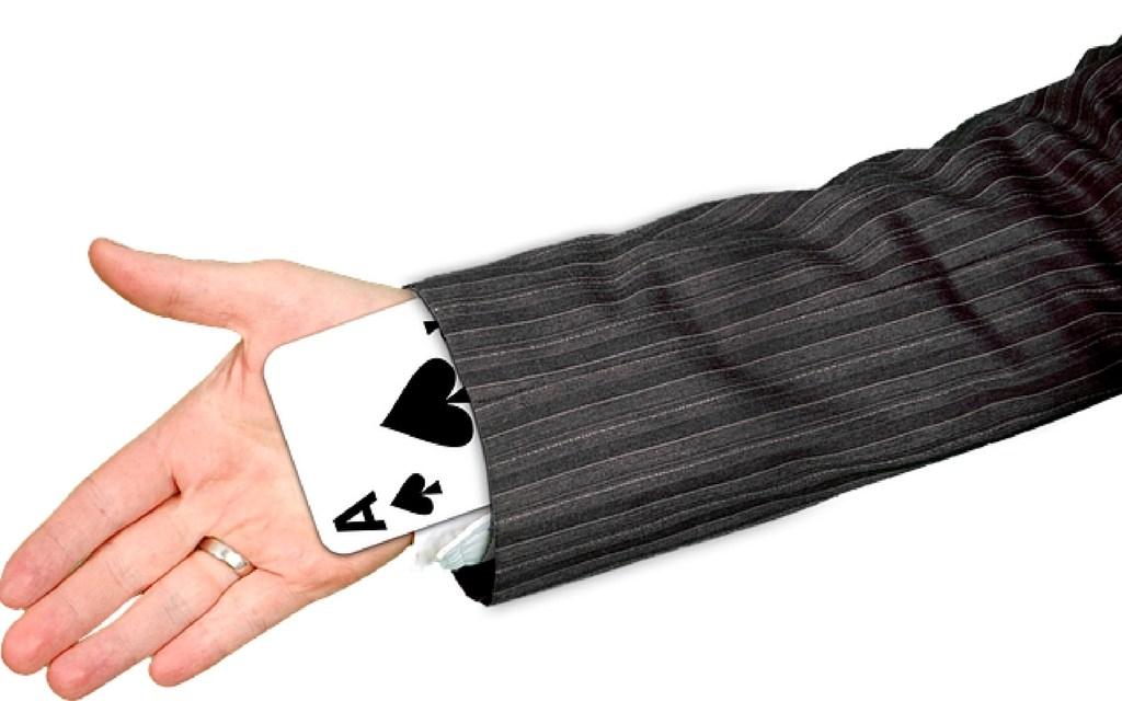 El gran truco: cómo un usuario roba el ether de sus ladrones