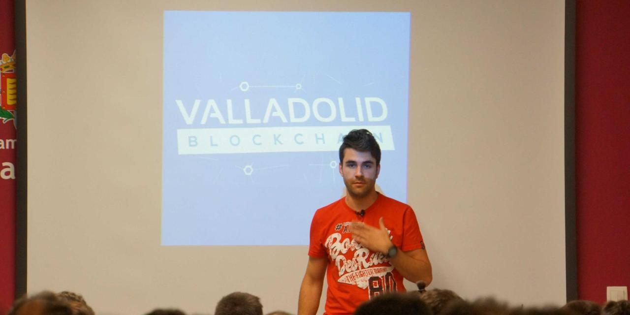 Valladolid crea VaCoin para fomentar la tecnología blockchain entre sus ciudadanos