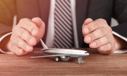 Blockchain ayudaría a proteger vidas en la industria aérea