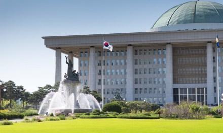 Asamblea Nacional de Corea del Sur propone permitir ICO de nuevo