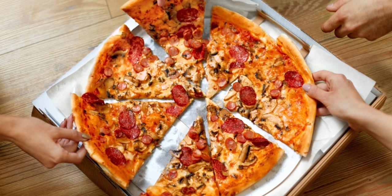 Celebra el Bitcoin Pizza Day en Argentina con una recaudación para los más necesitados