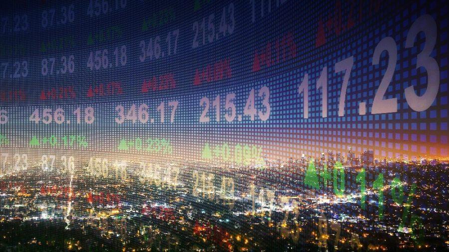 Bloomberg lanza índice de capitalización de mercado de criptomonedas