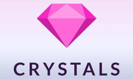 Evento de tokens de CRYSTALS trae una solución que cambia el juego en la industria de modelaje