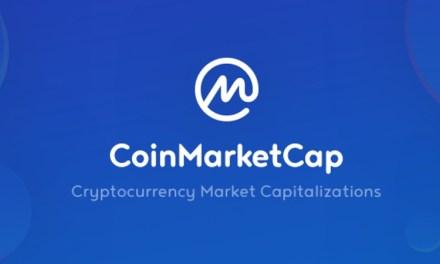 CoinMarketCap celebra sus cinco años en el criptomundo estrenando nuevo diseño y aplicación para iOS