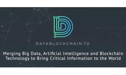 DataBlockChain.io, Líder en Democratización de Data, anuncia su asociación con Media Direct, Inc.
