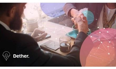 Dether, el primer mercado descentralizado de Fiat a Criptomoneda, lanzará aplicación móvil