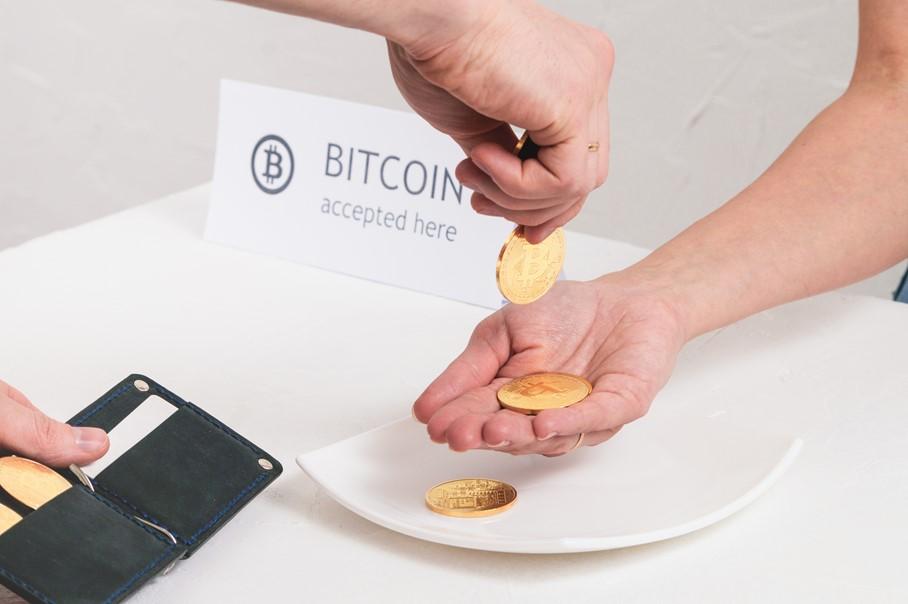 Fundador del Bitcoin Pizza Day celebró este día aceptando bitcoins