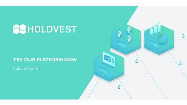 HOLDVEST Lanza Portal Universal de Cripto Trading