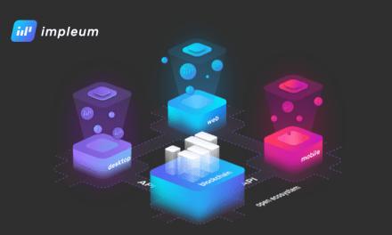 Impleum anuncia su plataforma Blockchain de código abierto