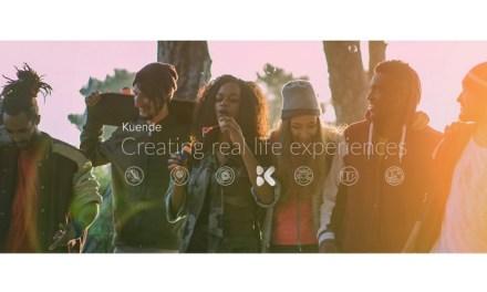 Nueva red social Kuende adopta Blockchain para crear experiencias de la vida real