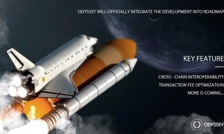 Protocolo Odyssey (OCN) anuncia el desarrollo de su propia Blockchain de protocolo cruzado avanzado