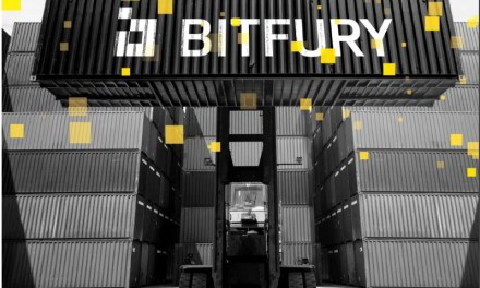 Hasta 8 PH/s genera el nuevo container portátil de 175 mineros de Bitfury